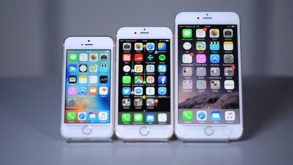 iPhone6 SE