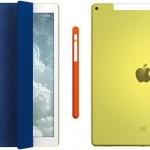 iPad Pro ジョニー・アイブ