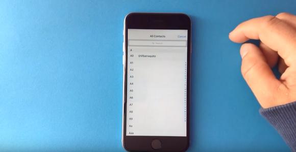 iOS9.3.1 バグ