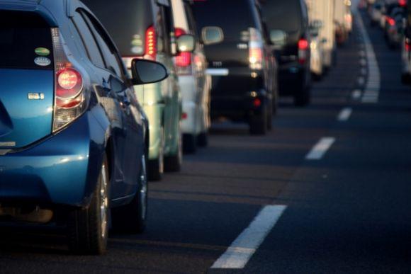 交通情報 渋滞 アプリ