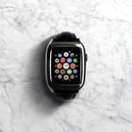 SQUAIR Apple Watch The Watch