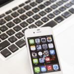 iPhone Mac フリー素材