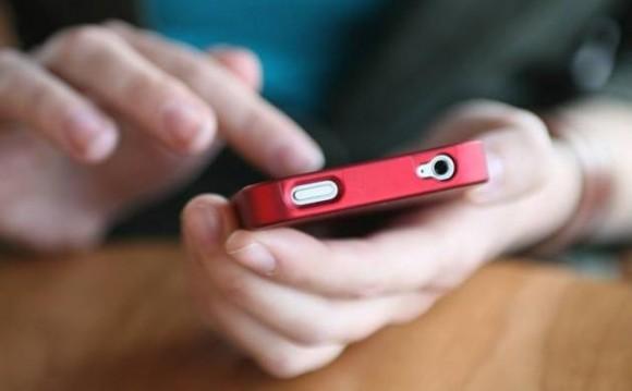 スマートフォン 位置情報