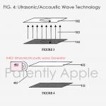 iphone ディスプレイ touch id 特許