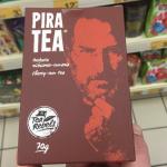 steve jobs お茶
