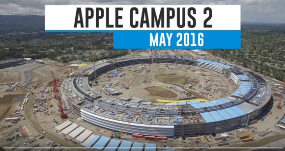 Apple Campus2
