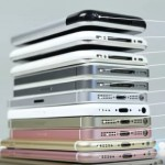 iPhone SE 比較 動画