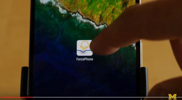 ForcePhone