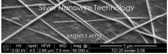 Silver-Nanowire