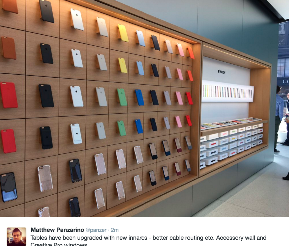Apple Storeユニオンスクエア