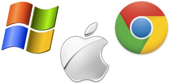 apple microsoft google