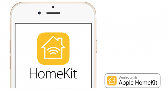 homekit iOS10