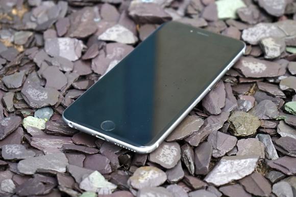 iPhone6 銃弾 トルコ