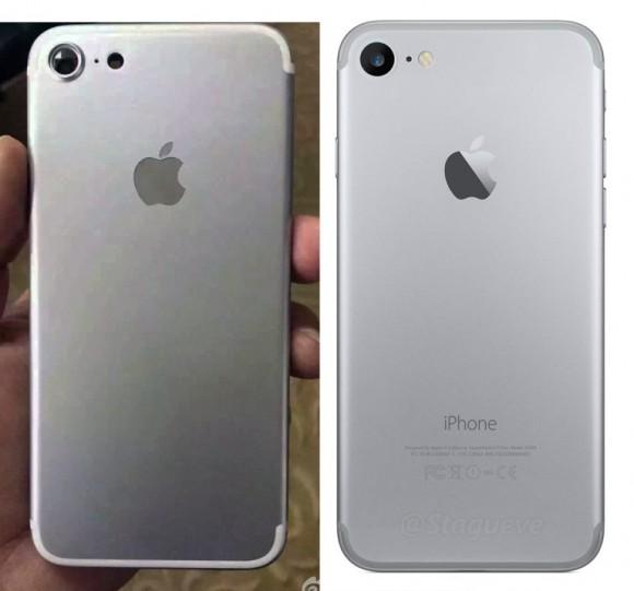 Apple iPhone7 リーク