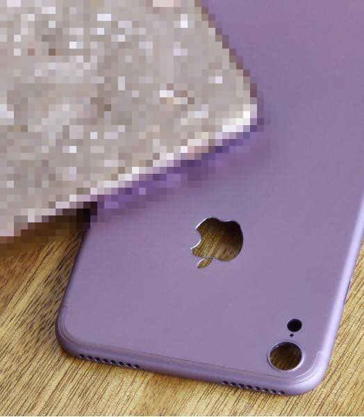 iPhone7 4スピーカー?