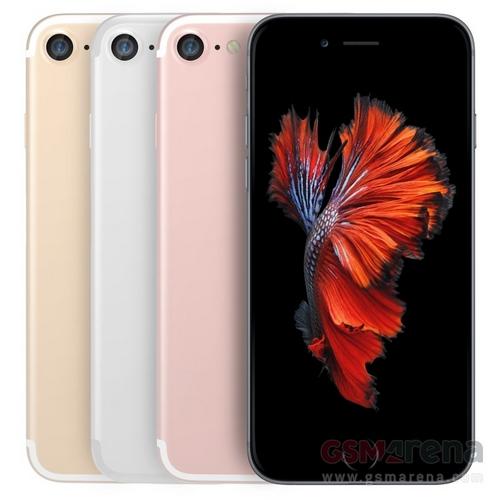 「iPhone7」のCADレンダリング画像