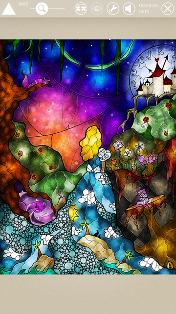 Tips Mandie Manzano Jigsaw Puzzle Artレビュー