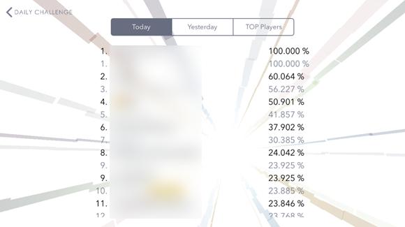 Tips 今週の無料App「Octagon」レビュー