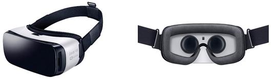 au Gear VR