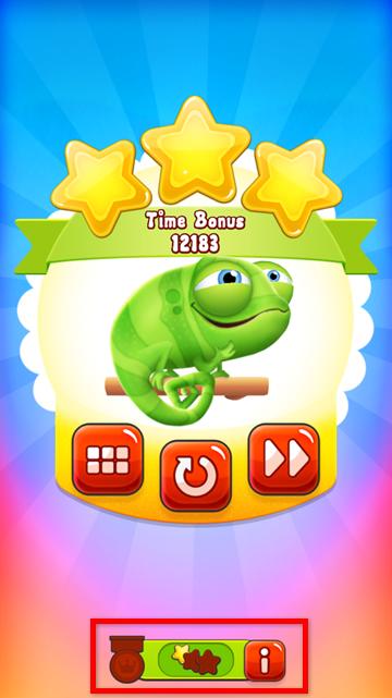 Tips 今週の無料App「Pull My Tangue」の遊び方