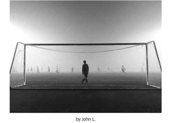 Shot on iPhone - The beautiful game