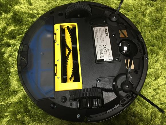 Anker 掃除機 自動