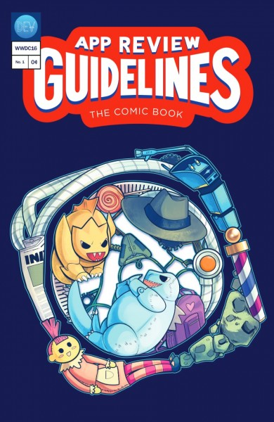 AppStore-Guidelines