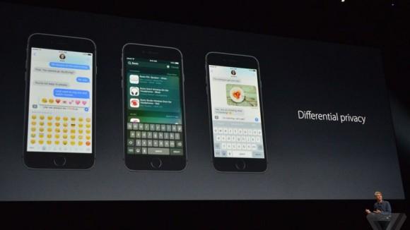 iphone アップル プライバシーポリシー