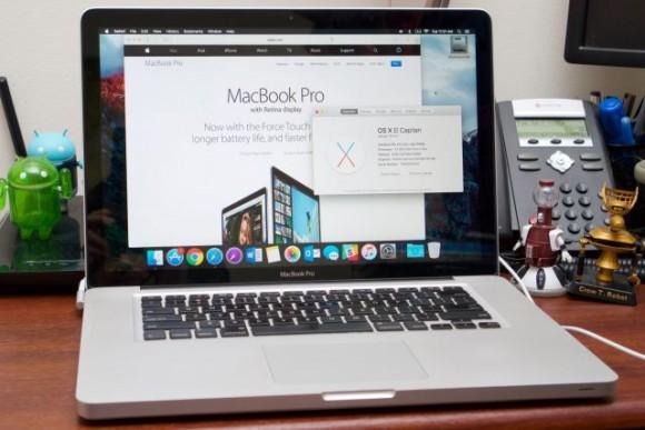 2009年以前のMacシリーズはmacOS...