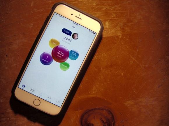 iOS10 GameCenter