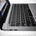 MacBook Pro by Martin Hajek (http://www.martinhajek.com/macbook-meets-oled/)