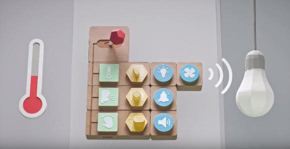 Google 「Project Bloks」