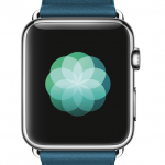 breathe アプリ watchOS3
