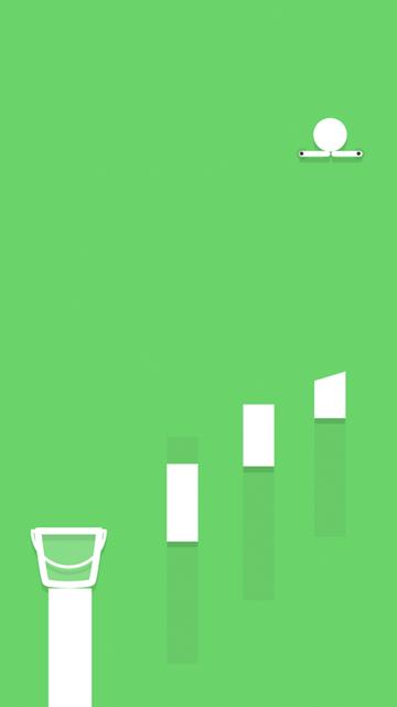 今週の無料App「DropFlip」レビュー