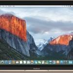 OS X El Capitan 10.11.6 ベータ
