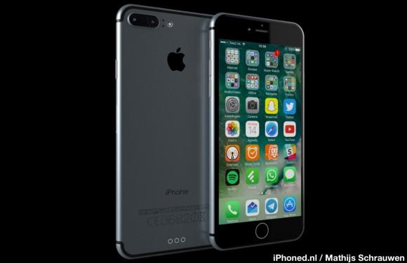 iPhone7 iOS10