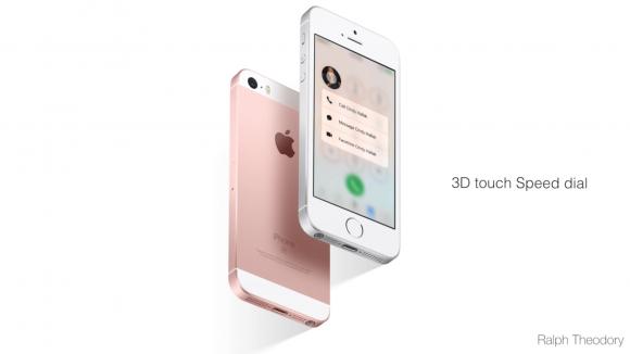 iOS10 ウィッシュリスト
