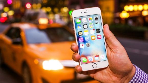 iPhone6s (CNET)