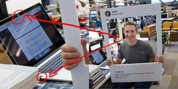 Facebook マーク・ザッカーバーグCEO