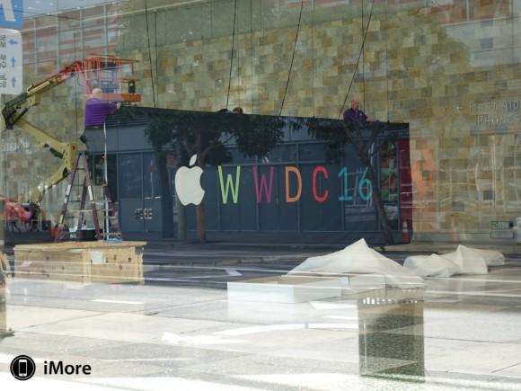 WWDC 2016 Moscone Center