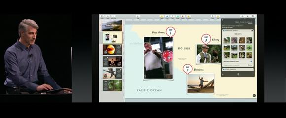 WWDC macOS