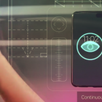 Iris recognition Qualcomm