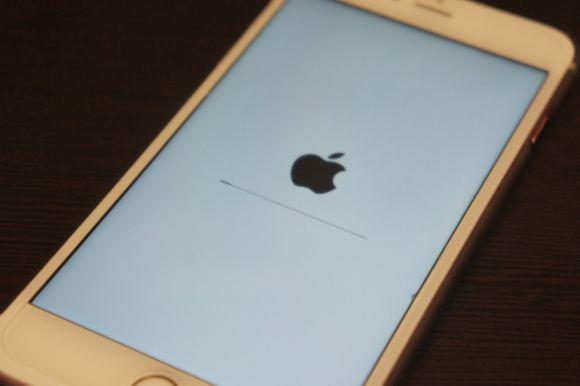 アップデート iPhone フリー