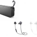 Anker Anker SoundBuds Sport IE20 Anker SoundCore Sport XL