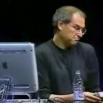 apple スティーブ・ジョブズ