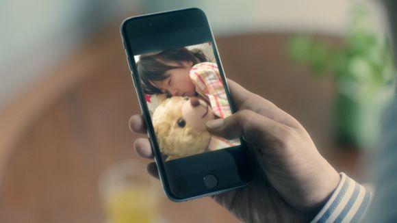 エディオン CM Apple iPhone iPad Pro MacBook