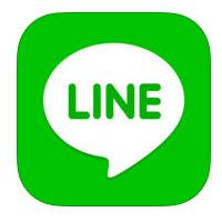 LINE ロゴ アプリ アイコン