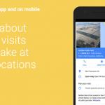 Google アプリ 平均滞在時間