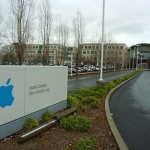 Apple 本社
