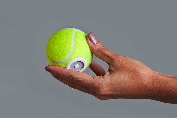 テニスボール スピーカー